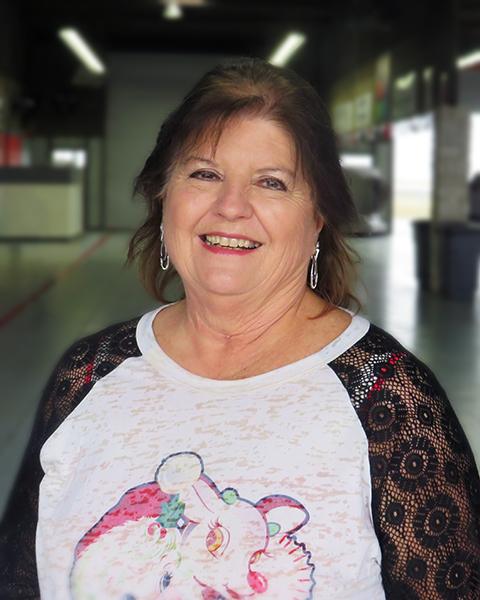 Jeanette Pavelka