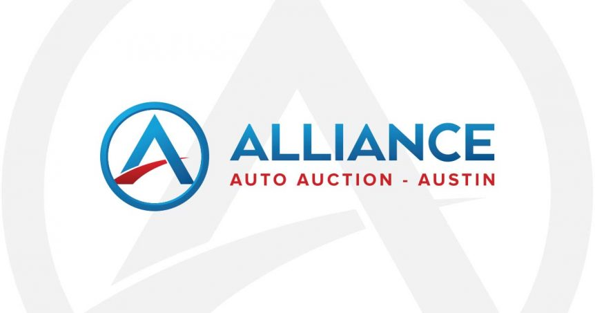 Alliance Auto Auction in Austin Texas
