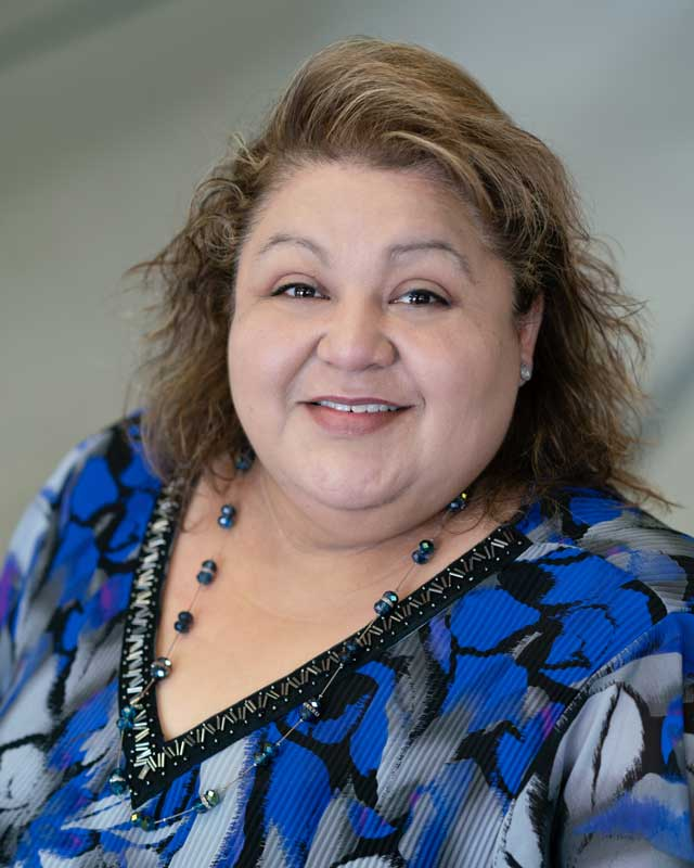 Christy Lopez