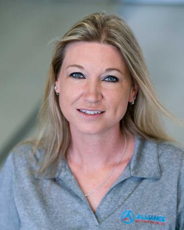 Christina Thomas