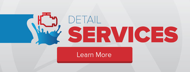 Learn about Detail Services