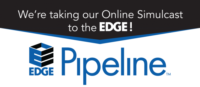 Pipeline Annoucement