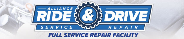 Alliance Ride & Drive Full Service Repair Facility
